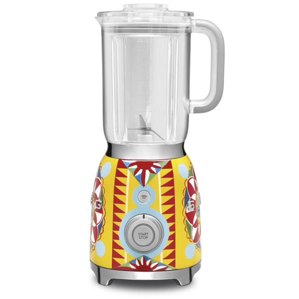 Blender – Smeg Dolce & Gabanna Collection