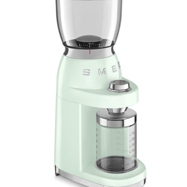 Coffee Grinder 50'S Style Pastel Green