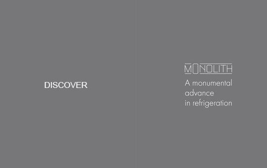 MONOLITH HEADER