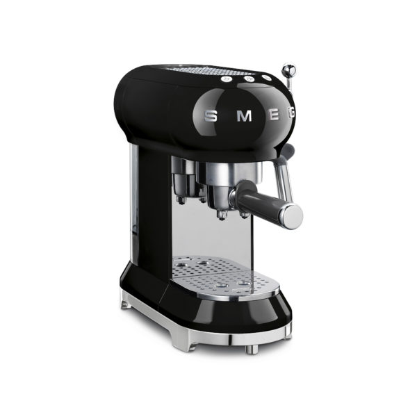 Espresso Machine, Black