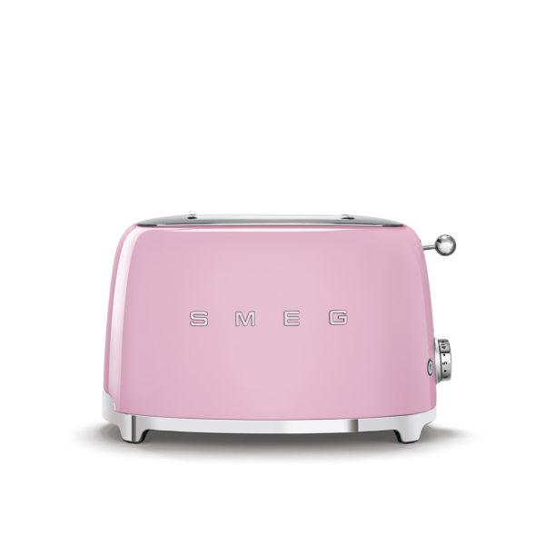 2-Slice Toaster, Pink