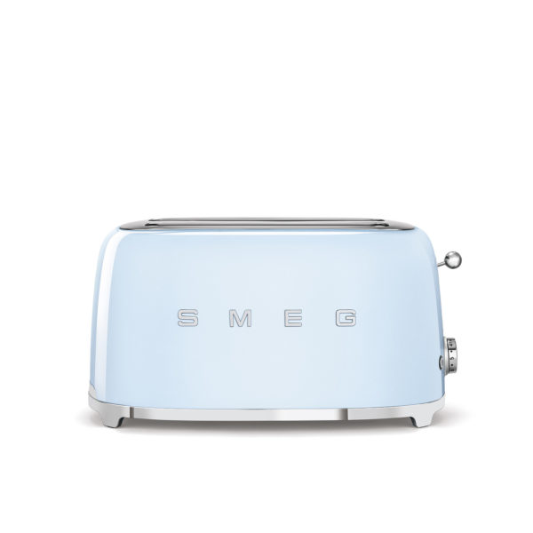 4-Slice Toaster, Pastel Blue