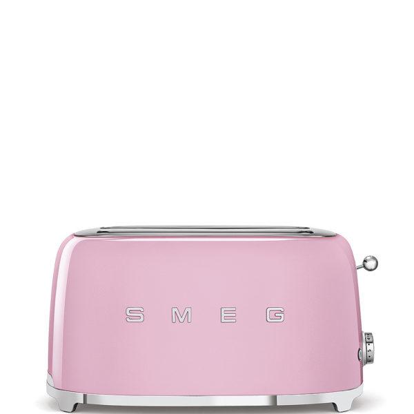 4-Slice Toaster Pink