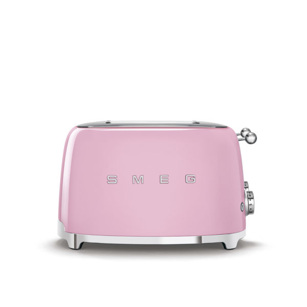 4×4  SLOT TOASTER, Pink